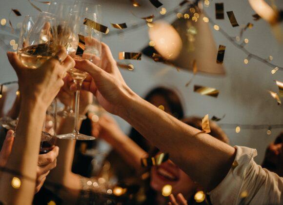ТРЕНД 2020: Парубоцька вечірка + Дівич-вечір